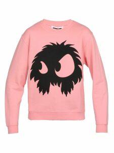 McQ Alexander McQueen monster Sweatshirt