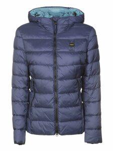 Blauer Classic Padded Jacket