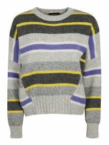 SportMax Tricot Pull Jersey Sweater