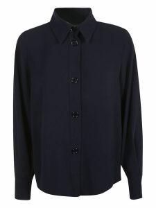 Aspesi Long-sleeve Buttoned Shirt