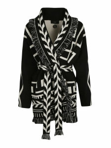 Alanui Native Ws Cardigan