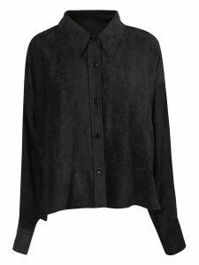 Isabel Marant Long-sleeve Ribbed Shirt
