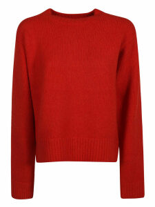 Acne Studios Long-sleeve Classic Sweater
