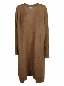 Acne Studios Long Length Open Cardigan