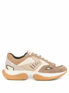 Tory Burch Bubble low top sneakers - NEUTRALS