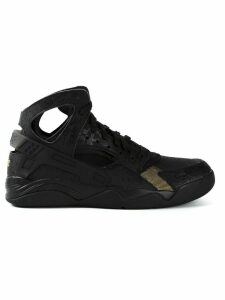 Nike 'Huarache' hi-top sneakers - Black