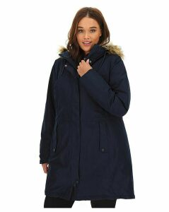 Helly Hansen Waterproof Mayen Parka