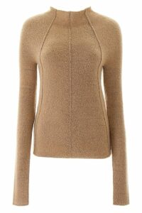 Jil Sander Pullover With Seams