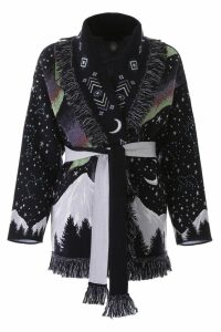 Alanui Circle Of Life Cardigan