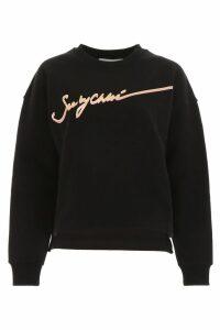 See by Chloé Logo Sweatshirt