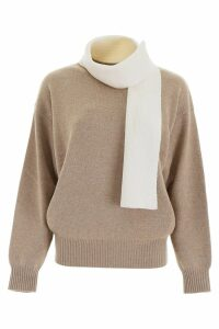 See by Chloé Bicolor Knit