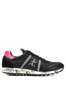 Premiata Lucy sneakers - Black