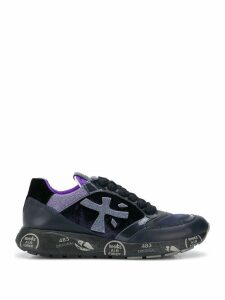Premiata Zac-ZacD sneakers - PURPLE