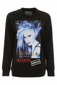 Versace Avedon X Versace Sweatshirt