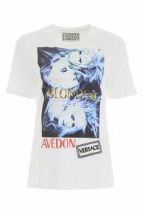 Versace Avedon X Versace T-shirt