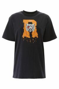 Rokh Printed T-shirt