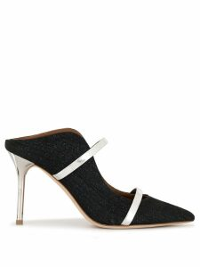 Malone Souliers Maureen 85mm pumps - Blue
