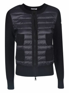 Moncler Zipped Padded Cardigan