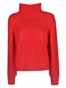 N.21 Ribbed Sweater