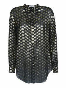 Celine Lace Shirt