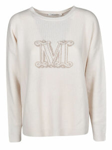 Max Mara Ribbed Sweater
