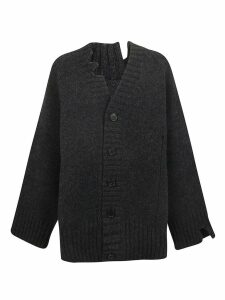 Maison Margiela Distressed Cardigan