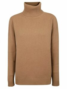 Aspesi Turtleneck Sweater