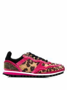 LIU JO Wonder sneakers - Brown