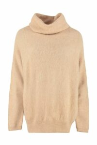 Mes Demoiselles Norway Long-sleeve Turtleneck