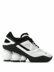 Christopher Kane Looner sneaker - White