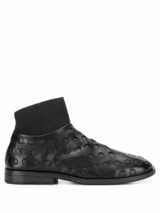 Marsèll slip-on shoes - Black