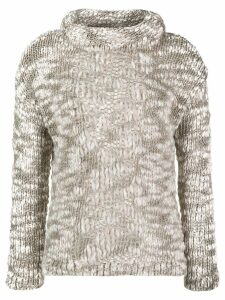 Snobby Sheep Boxy Sweater