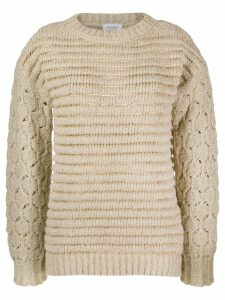Snobby Sheep Lurex Sweater