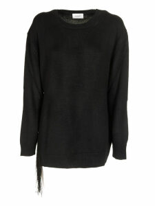 Dondup Fringe Detail Sweater