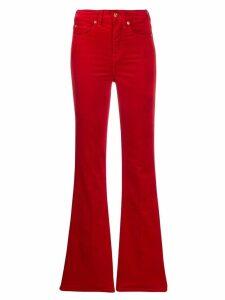 7 For All Mankind Lisha Velvet Jeans