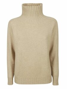 Zanone Turtleneck Sweater