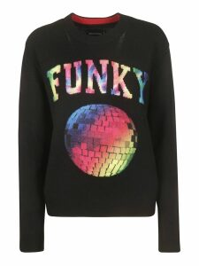 Zadig & Voltaire Life Mw Funky Sweater
