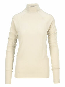 Haider Ackermann Fine Knit Roll Neck Sweater