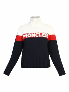 Moncler Branded Sweater
