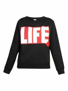 Moncler Printed Sweatshirt