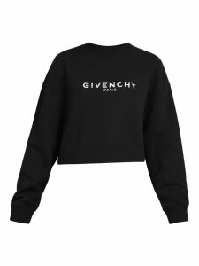 Givenchy Branded Sweatshirt