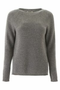 S Max Mara Here is The Cube Giacomo Cashmere Knit