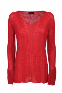 Roberto Collina wool pullover