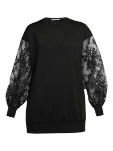 Givenchy Oversized Sweatshirt