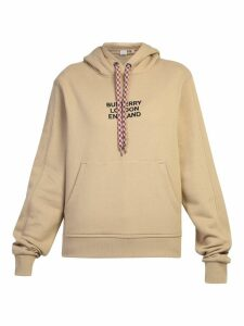 Burberry Branded Sweatshirt