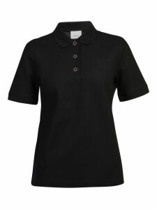 Burberry Branded Polo