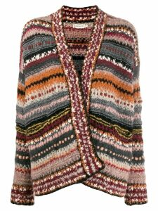 oneonone Assorted Cardigan