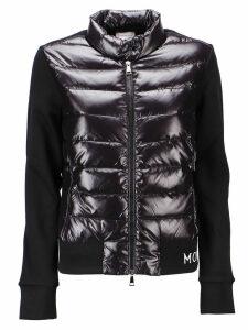 Moncler Sweater Nylon/wool