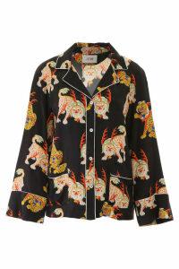 Kirin Haetae Pyjama Shirt