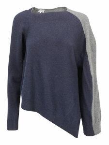 Loewe Asymmetric Sweater